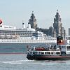 Queen Mary II, Liverpool